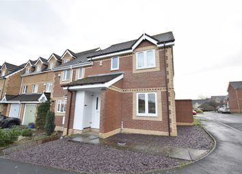 Thumbnail 3 bed end terrace house for sale in Sunningdale Drive, Warmley, Bristol