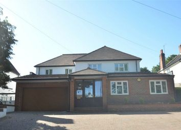 Thumbnail 4 bed detached house for sale in Addiscombe Road, Croydon, Surrey