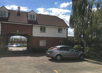 Thumbnail 2 bedroom maisonette for sale in Sandy Lane, Littlemore, Oxford