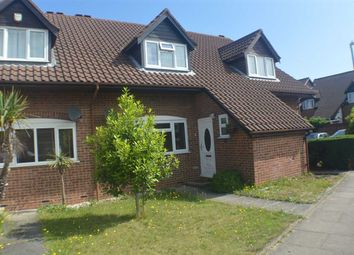 Thumbnail 3 bed property to rent in Knights Manor Way, Dartford