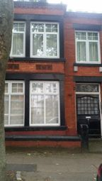Thumbnail 1 bed flat to rent in Heathfield Road, Wavertree, Liverpool