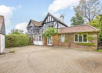 4 bed detached house for sale in Kingsway, Chandler's Ford, Eastleigh SO53