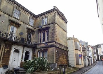 Thumbnail 2 bed flat for sale in Greenfield Place, Weston-Super-Mare