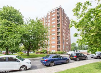 Thumbnail 2 bed flat for sale in Gilbert Court, Green Vale, North Ealing Station Area, London