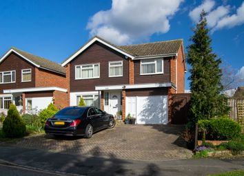 4 bed detached house for sale in Beech Lane, Earley, Reading RG6