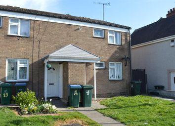 Thumbnail 1 bedroom maisonette for sale in The Coppice, Stoke Aldermore, Coventry