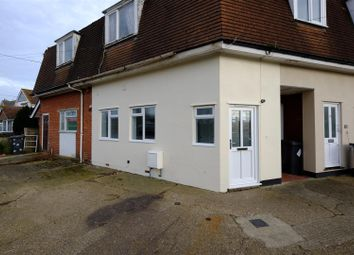 St. Johns Road, Whitstable CT5. Studio for sale