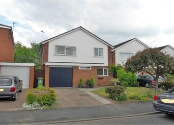 Thumbnail 4 bed property to rent in Gladstone Way, Cherry Hinton, Cambridge