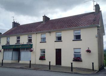 Thumbnail 5 bed end terrace house for sale in Main Street, Swanlinbar, Cavan