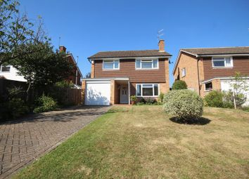 Thumbnail 4 bed detached house for sale in Whistler Road, Tonbridge