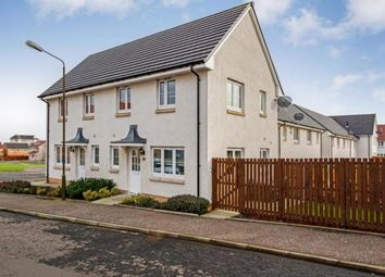 Thumbnail 2 bed end terrace house for sale in Erskine Street, Stirling, Stirlingshire
