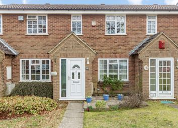 3 bed terraced house for sale in Harvest Ridge, Leybourne ME19