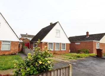 Thumbnail 3 bed detached house for sale in Westwood Gardens, Wymondham