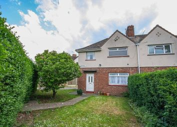 Thumbnail 3 bed semi-detached house for sale in Brixham Road, Bedminster, Bristol