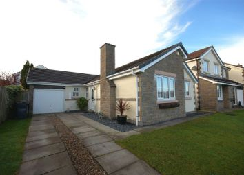 Thumbnail 3 bed detached bungalow for sale in Blueburn Drive, Killingworth, Newcastle Upon Tyne