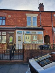 3 bed terraced house for sale in Swanage Road, Small Heath Birmingham B10