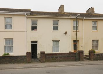 Thumbnail 2 bedroom flat for sale in Warbro Road, Torquay