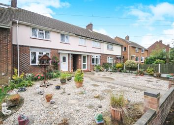 Thumbnail 3 bed terraced house for sale in Glebe View, Chelmsford