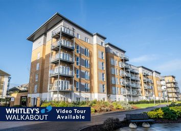 Thumbnail 2 bed flat for sale in Windsor Court, West Drayton, Middlesex