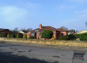Thumbnail 3 bed detached bungalow for sale in 5 Wood Lane, Wickersley