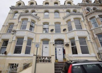 Thumbnail 1 bed flat to rent in Woodville Terrace, Douglas