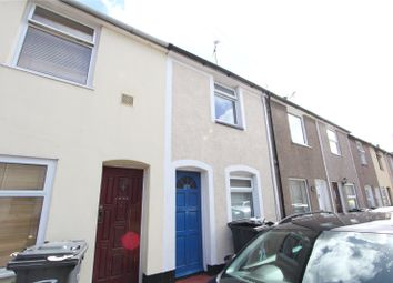 Thumbnail 2 bedroom terraced house to rent in Sun Road, Swanscombe, Kent