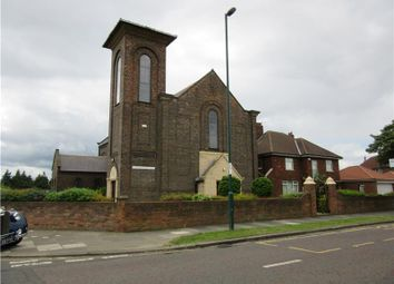 Thumbnail Land for sale in St Augustine's Church, Warwick Road, Redcar