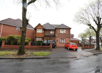 Thumbnail 5 bed detached house for sale in Douglas Avenue, Hodge Hill, Birmingham