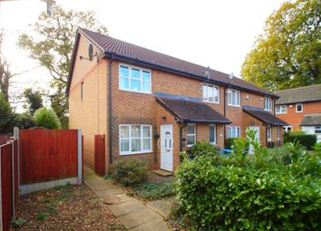 Thumbnail 2 bedroom detached house for sale in Laureate Way, Gadebridge, Hemel Hempstead