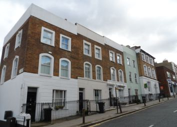Thumbnail 2 bed flat to rent in Gypsy Hill, London