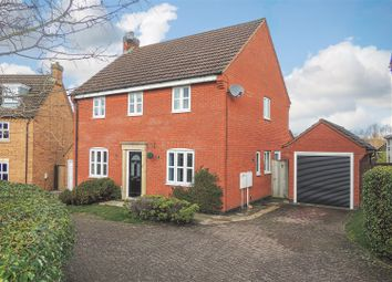 Thumbnail 4 bed property for sale in The Stook, Lang Farm, Daventry