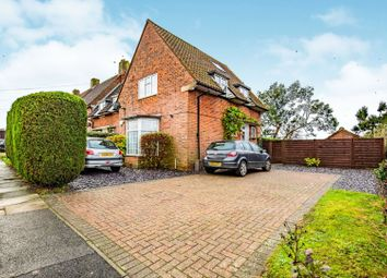 Thumbnail 4 bed end terrace house for sale in Rookery Way, Lower Kingswood
