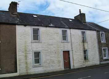 Thumbnail 4 bed property for sale in 17 St. John Street, Creetown, Newton Stewart, Wigtownshire, Scotland