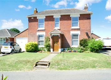 4 bed detached house for sale in St. Peters Road, Hayling Island, Hampshire PO11