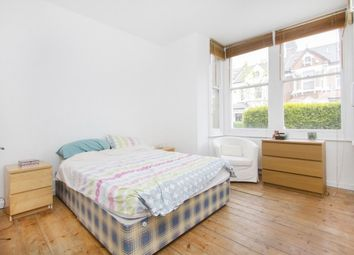 Thumbnail 3 bed flat to rent in Killyon Road, London