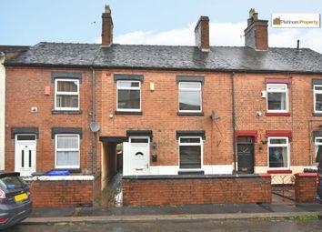 Thumbnail 3 bed terraced house for sale in Ricardo Street, Dresden