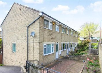 Thumbnail 3 bed end terrace house for sale in Jardine Road, Bingley