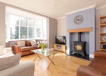 Thumbnail 4 bed semi-detached house for sale in Barnes Avenue, Westbrook, Margate