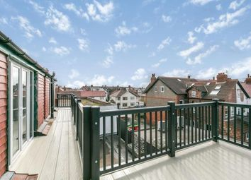 Thumbnail 5 bedroom maisonette for sale in Banks Road, West Kirby, Wirral, Merseyside