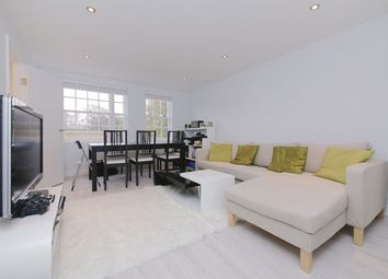 Thumbnail 1 bed flat for sale in Moscow Road, London
