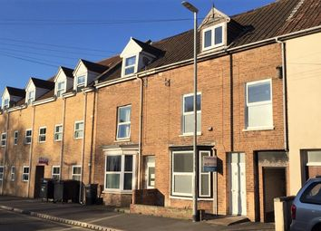 Thumbnail 1 bed flat to rent in Silver Street, Taunton