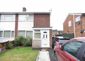 Thumbnail 3 bedroom semi-detached house for sale in Arleston Lane, Arleston, Telford, Shropshire