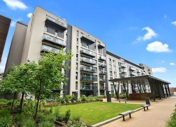 Thumbnail 2 bed flat for sale in Vantage Building, Hayes, Middlesex