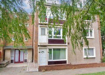 Thumbnail 2 bed flat for sale in Glynfellis Court, Gateshead