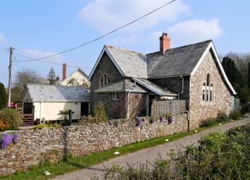 Thumbnail 3 bed detached house for sale in Warkleigh, Umberleigh