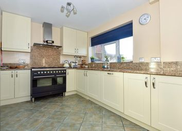 Thumbnail 4 bed semi-detached house to rent in Fifield Road, Fifield
