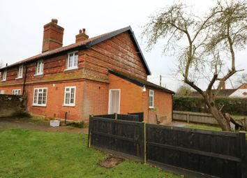 Thumbnail 3 bedroom semi-detached house to rent in Norwich Road, Thelveton, Diss