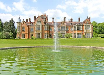 Thumbnail 4 bed flat for sale in Wyfold Court, Kingwood, Henley-On-Thames, Oxfordshire