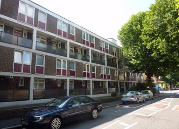 Thumbnail 3 bed flat to rent in Falmouth Road, London