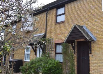 Thumbnail 2 bed terraced house to rent in Partridge Road, Hampton, Greater London, Middlesex